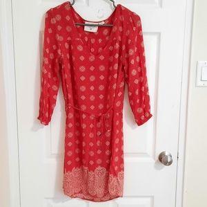 3/$20 H&M 3/4 Summer Mini Dress